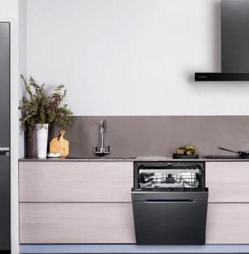 Встроенная техника на кухню