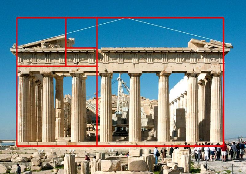 Тайны ряда Фибоначчи: как работает принцип золотого сечения в архитектуре