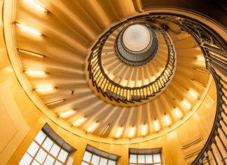Золотое сечение в архитектуре