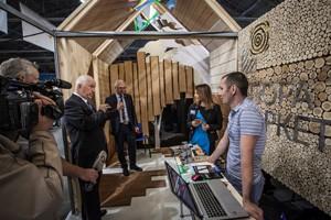 ПРЕСС-РЕЛИЗ к открытию 23 специализированной выставки «Архитектура, стройиндустрия ДВ региона - 2019»