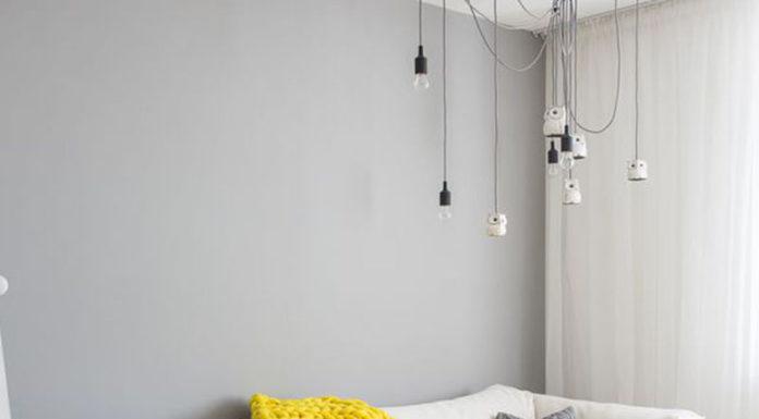 Больше креатива: 10 недорогих и простых способов обновления интерьера