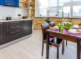 10 полезных советов для удачного ремонта кухни