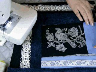 ✂️ Красиво, легко и доступно: лоскутное шитьё в стиле пэчворк с шаблонами и схемами
