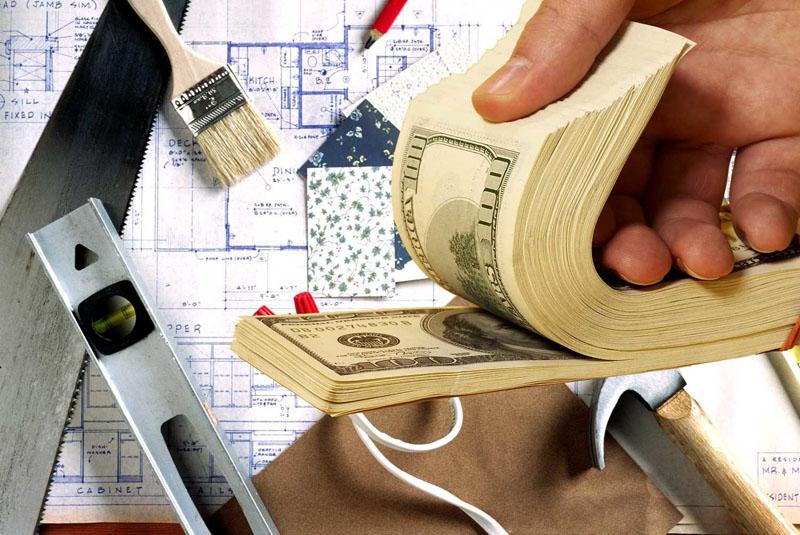 5 советов для бюджетного ремонта