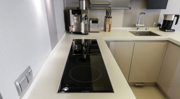 🍳 7 правил практичного оформления маленькой кухни: советы профессионального дизайнера