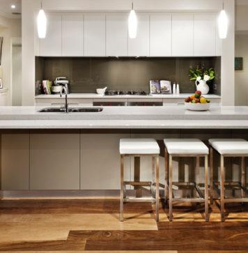 7 простых советов как сделать простую кухню идеальной