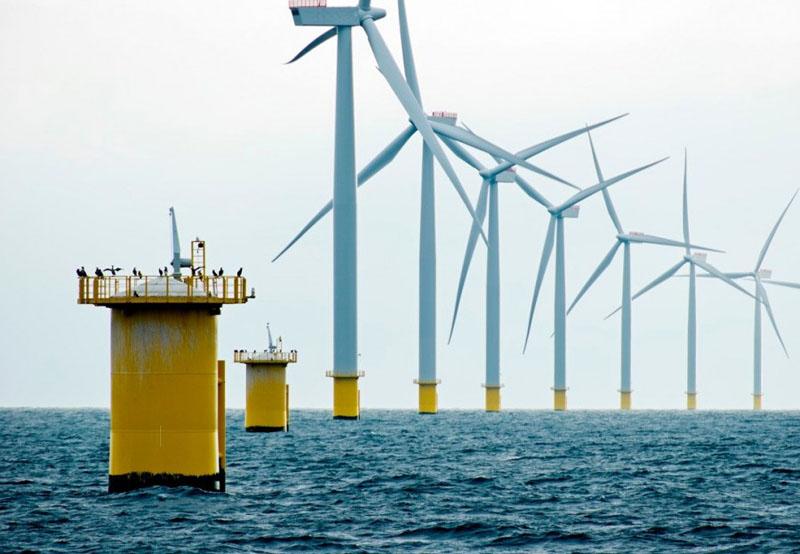 Использование силы ветра для получения электричества особенно актуально в тех регионах планеты, где нет возможности использовать другие источники энергии