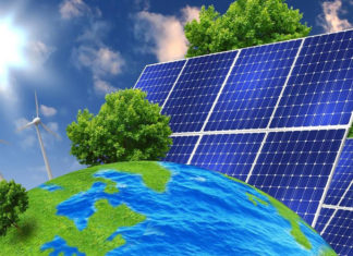 Альтернативные источники энергии: что это такое