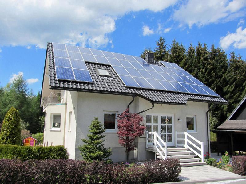 Альтернативные источники энергии – не дешевое удовольствие. Однако, такие вложения быстро окупаются