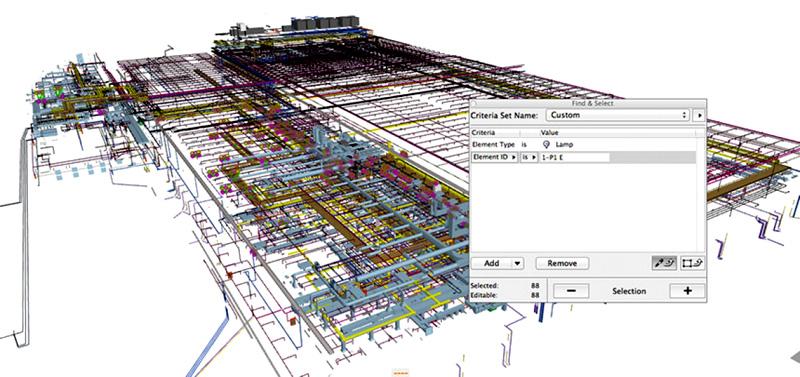 Архикад — ещё один мощный продукт для проектирования