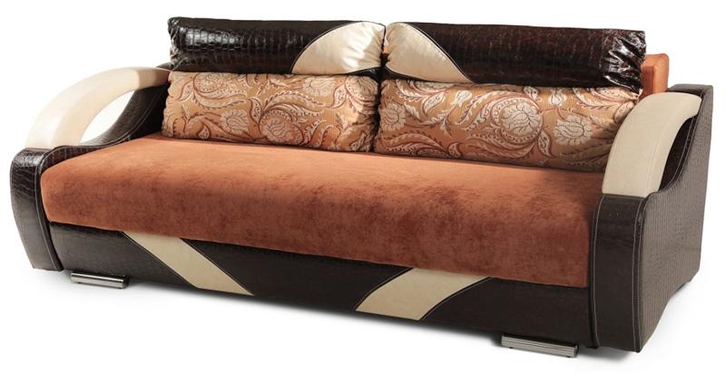 К такому типу раздвижных диванов можно отнести пантограф