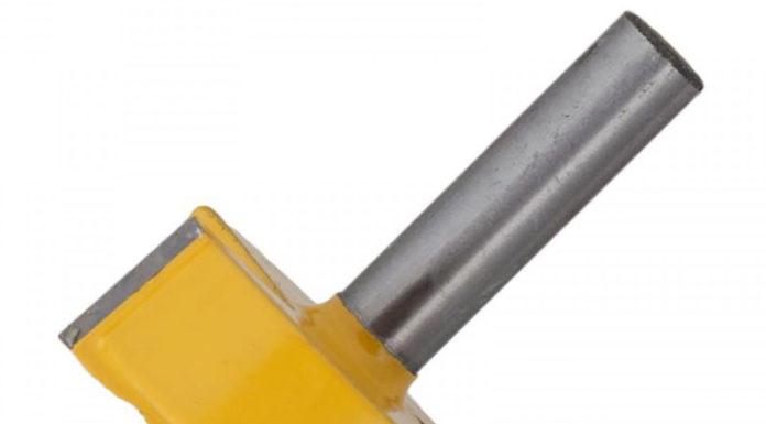 🔨 Фрезы для ручного фрезера по дереву: обработка древесины с неограниченными возможностями