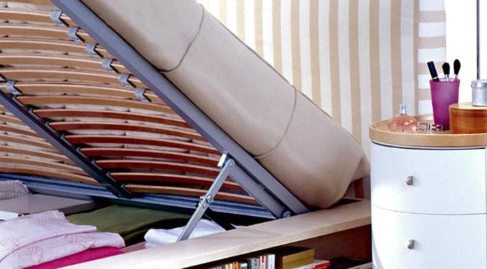 🏠 Как организовать хранение в однушке: 7 примеров и 25 фото для вдохновения