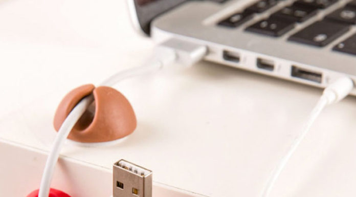 🔌Как практично спрятать провода и офисную технику в интерьере: 5 простых и креативных способов