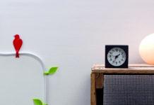 Как спрятать провода и офисную технику в интерьере