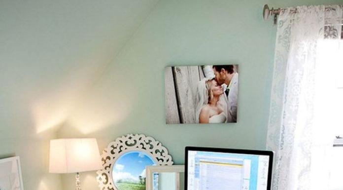 📚 Как быстро и недорого устроить рабочий кабинет в малогабаритной квартире