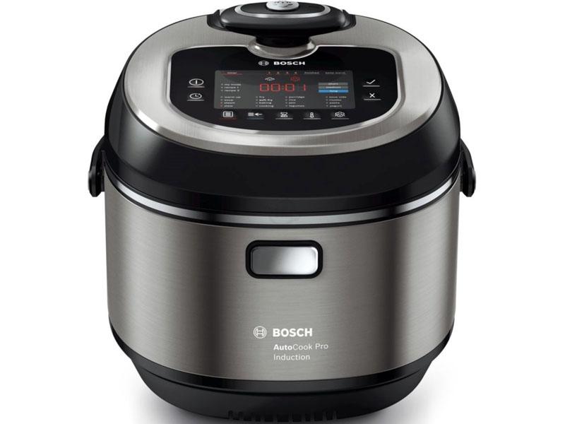Bosch является одним из лидеров производителей разнообразной кухонной техники