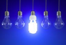 Энергосберегающие лампы: виды, цены