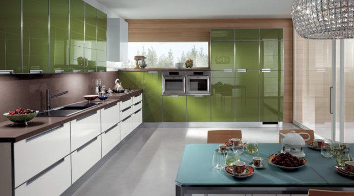 🍳 Выбираем мебель для кухни: 10 практичных советов