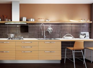 Мебель для кухни: 10 практичных советов при выборе мебели
