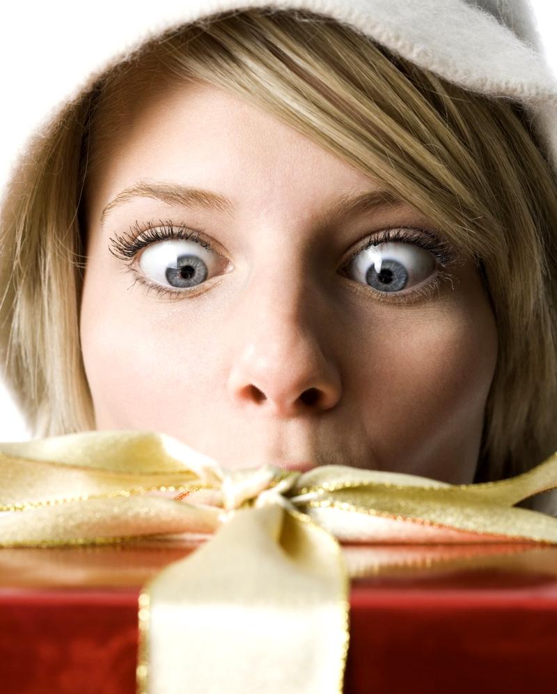 10 популярных подарков хозяйке на Новый год