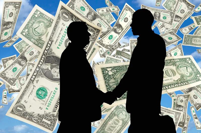 Не соглашайтесь на сомнительные сделки