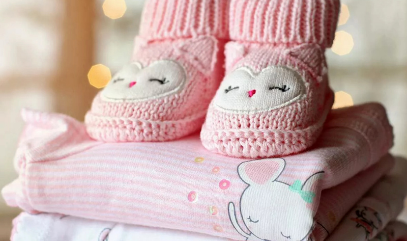 Большой спрос на детскую одежду, особенно для детей до года. В этом возрасте малыш очень быстро растёт и родители готовы покупать предметы б/у с большей охотой