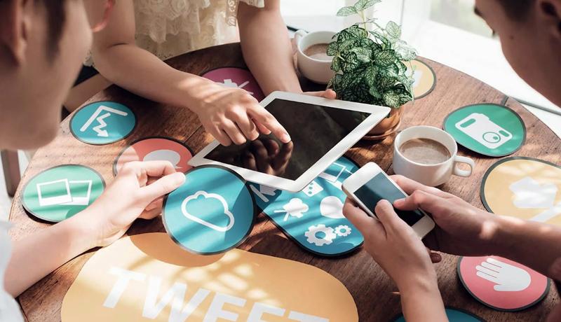 Социальные сети – эффективный инструмент продаж