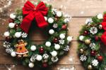 🎁 Как по-особенному украсить зал и гостиную на Новый Год