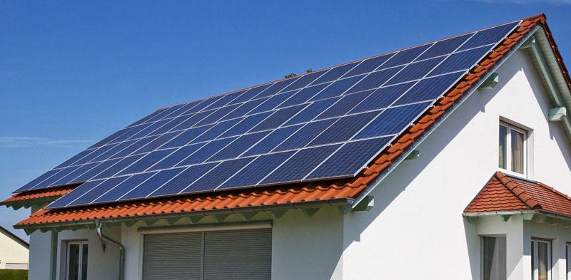 Экономичность дома характеризуется не только нулевым потреблением энергии, но и передачей излишков в центральную систему города