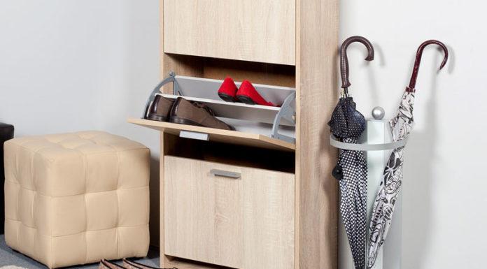 🚪 5 простых советов как поддерживать чистоту в прихожей и начать новую жизнь