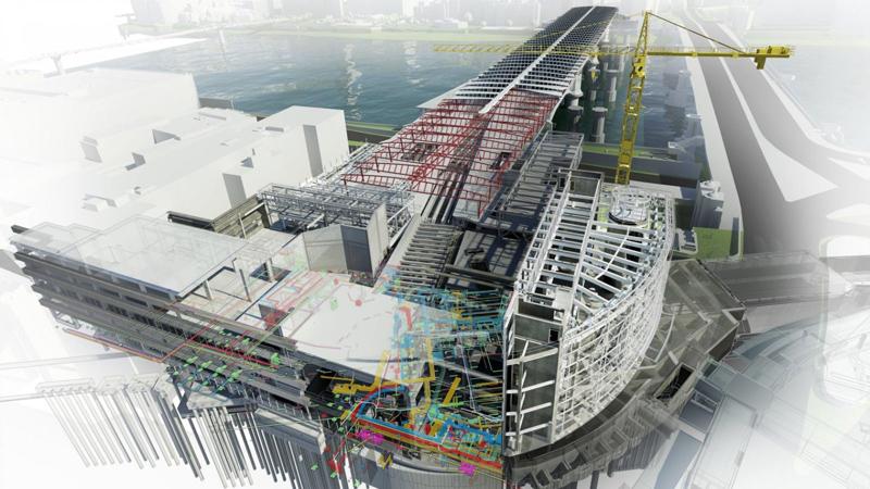 Создав такой проект, вы сможете оценить внутренний и внешний вид здания, поймёте, сколько денег, материала и рабочей силы потребуется для его возведения