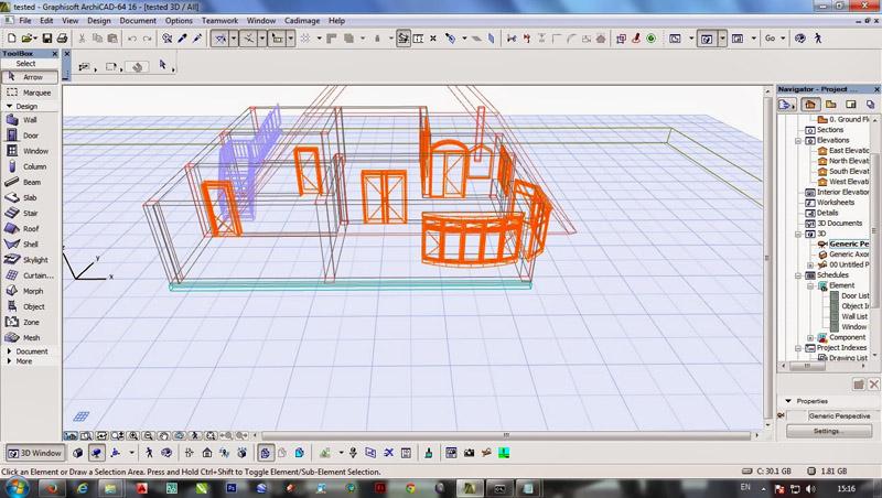 BIM-программы автоматически выявляют на стадии проектирования даже мелкие недочёты, в то время как классические CAD-способы обнаруживают их только в разгар работы над новым домом или в момент его заселения