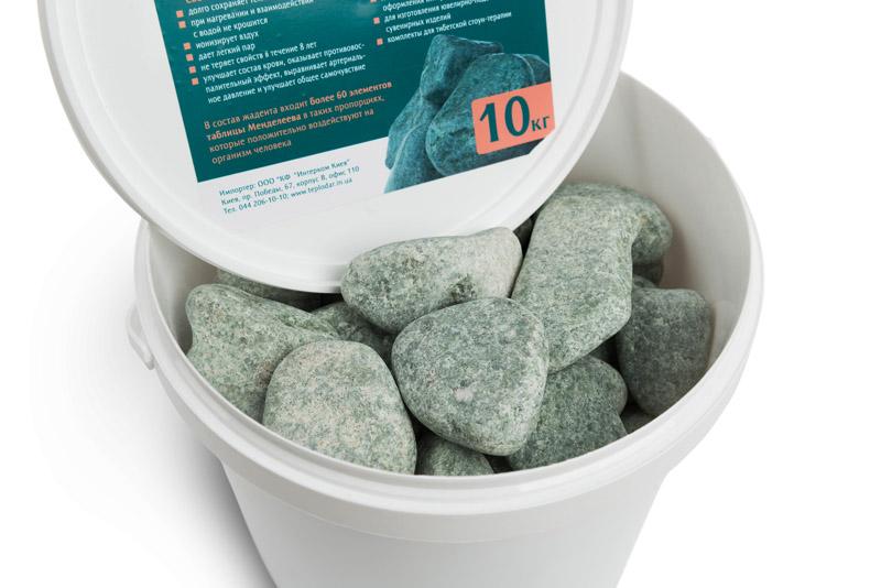 Камни для печки можно приобрести отдельно