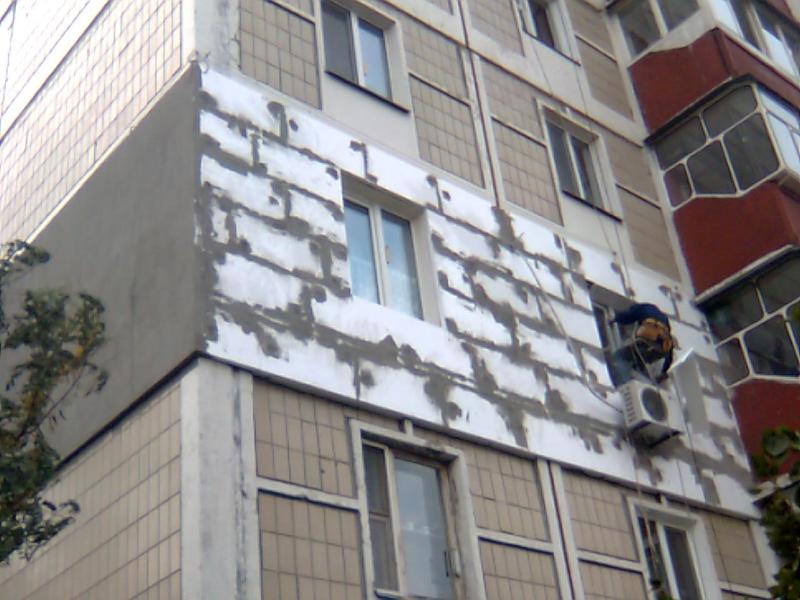 Утепление квартиры исключит необходимость в дополнительных электронагревателях