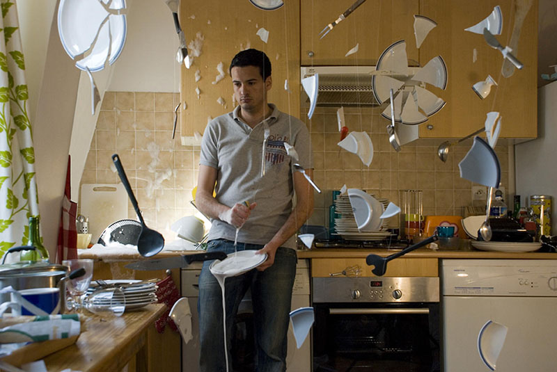 5 действий, которые сделают кухню тесной