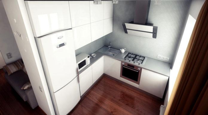 😱 Когда только вредишь: 5 действий, которые сделают кухню тесной, и как исправить эти ошибки