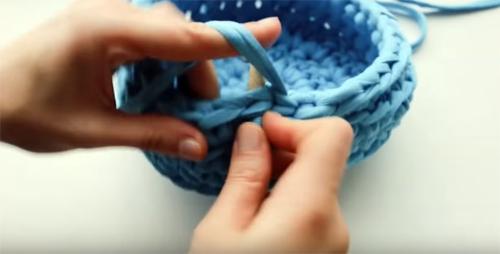 ✂ Просто, дёшево и быстро: 5 мастер-классов по изготовлению корзинки для рукоделия