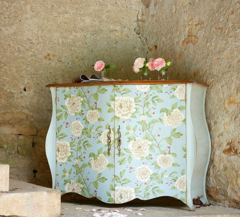 Пастельная гамма – классика французского стиля