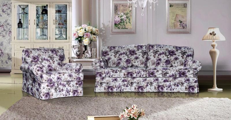 Набор мягкой мебели «Пинскдрев»