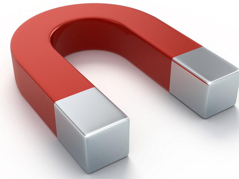 Если приложить к мойке магнит, на поверхности качественного изделия он будет скользить. Если он прочно пристал к чаше, такая модель прослужит недолго