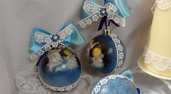 👼 Волшебство своими руками: необычные новогодние игрушки из бумаги и не только