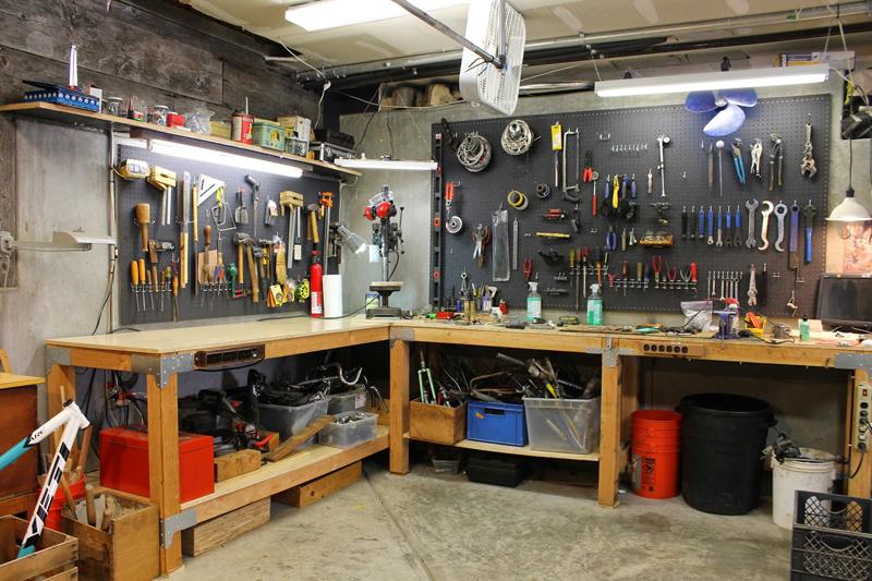 Получаем выгоду от старого гаража