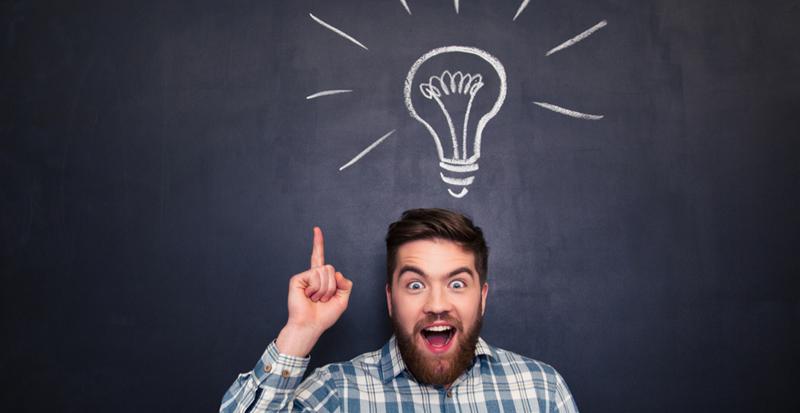 Определяемся с бизнес-идеей
