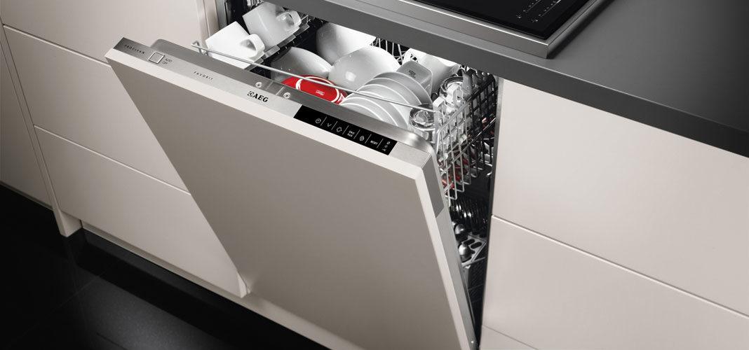 Функции посудомоечных машин