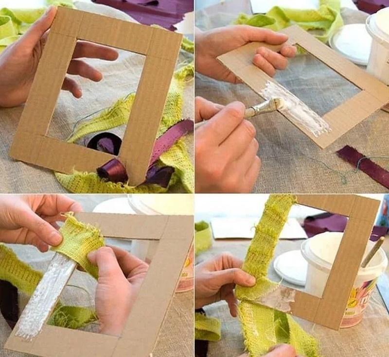 Картинки которые можно сделать своими руками, днем