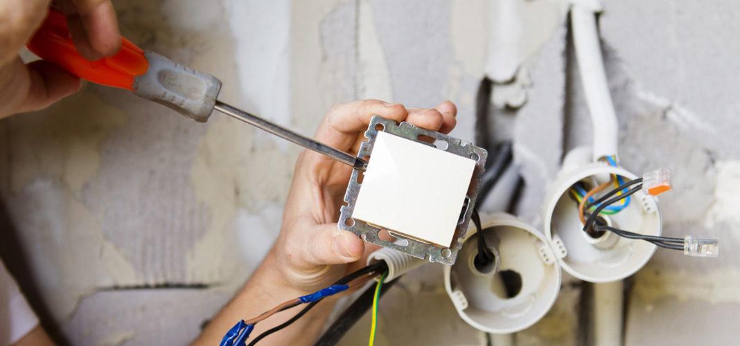 Разводка электрики в квартире своими руками