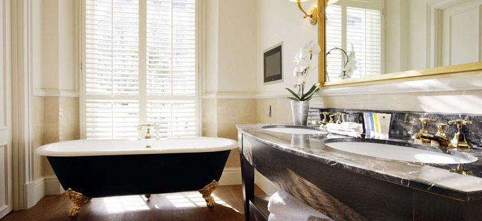 🚽 Ремонт ванной и туалета: особенности для эконом- и премиум-класса с пошаговыми инструкциями