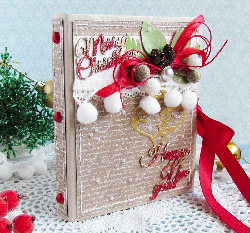 подарок к новому году открытки недооценить художественную