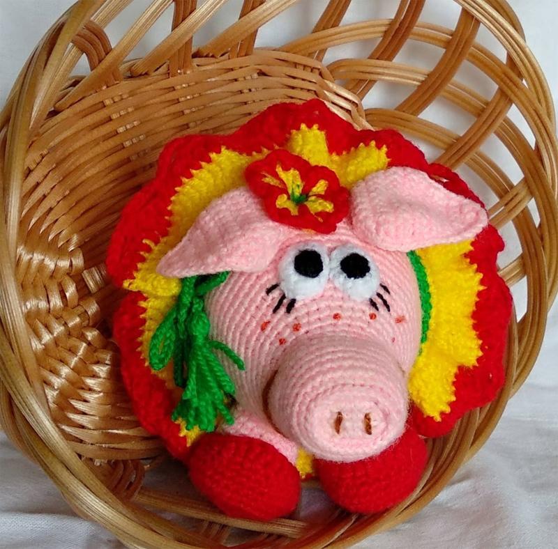Свинка – талисман приумножения богатства